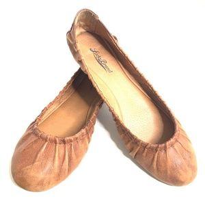 LUCKY BRAND Erla Ballet Flat 8.5